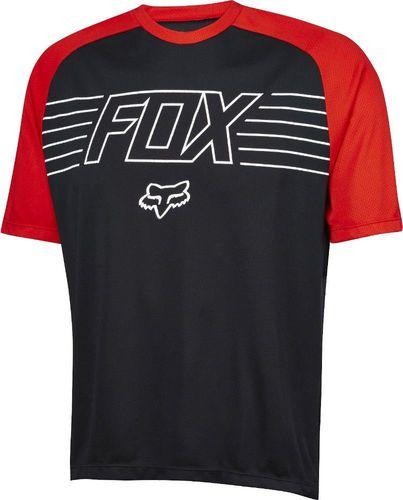 Foxhead Koszulka męska Ranger Prints black r. XL