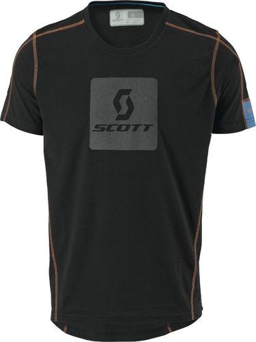 Scott Koszulka męska TRIAL MTN 40 s/sl czarna r. XL