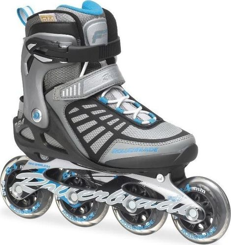 Rollerblade Rolki Macroblade 84 W szare r. 40