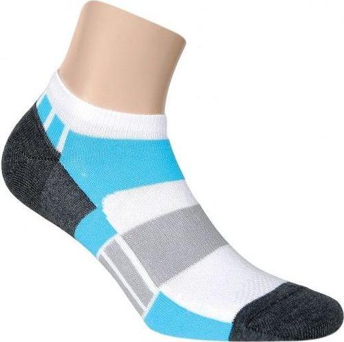 GATTA Skarpety Berry feet basic turquoise r. 42-44