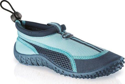 Fashy Fashy buty do wody Guamo 7495 czarno-niebieskie 33