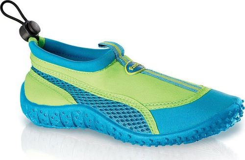 Fashy Fashy buty do wody Guamo 7495 zielony-turkus 30