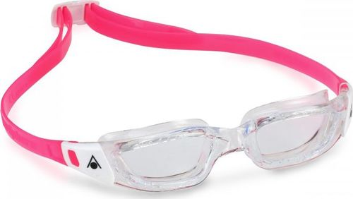 Aqua Sphere Okulary Kameleon junior jasne szkła, Pink-white uniwersalny