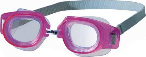 Fashy Fashy okulary pływackie 4104 uniwersalny