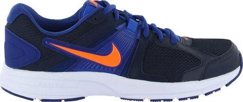 Nike Buty męskie Dart 10 granatowo-fioletowe r. 41 (580525-411)