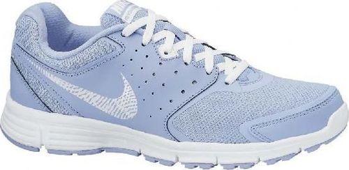 Nike Buty damskie Wmns Revolution Eu biało-niebieskie r. 37.5