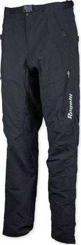 Rogelli Spodnie rowerowe Rogelli CASERTA Trousers czarne XXL