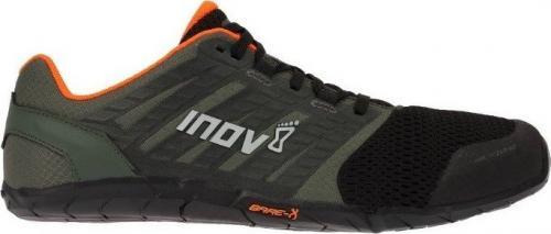 Inov-8 Buty unisex Bare-xf 210 V2 szaro-czarno-pomarańczowe r. 44.5