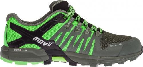 Inov-8 Buty unisex Roclite 305 zielono-czarne r. 40.5