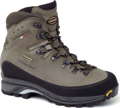 Zamberlan Buty trekkingowe Zamberlan Guide GT RR - brown 45.5