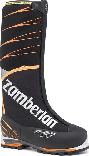 Zamberlan Buty męskie 8000 Everest Evo Rr black/orange r. 46