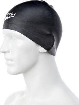 Speedo Czepek Speedo 3D Fast CAp black 8069800001 uniwersalny