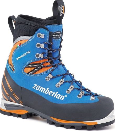 Zamberlan Buty męskie Mountain Pro Evo Gtx Rr royal blue/orange r. 45.5