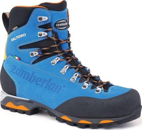 Zamberlan Buty Zamberlan Baltoro GTX - royal blue/black 44