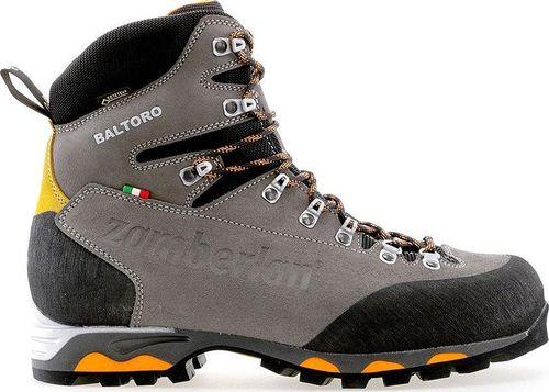 Zamberlan Buty górskie Zamberlan Baltoro GTX - graphite/black 43.5