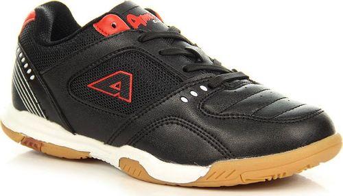 American Club Buty dziecięce AM168 czarne r. 34