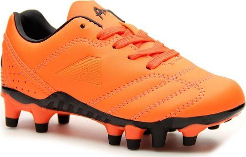 American Club Buty piłkarskie AM351A pomarańczowe r. 29