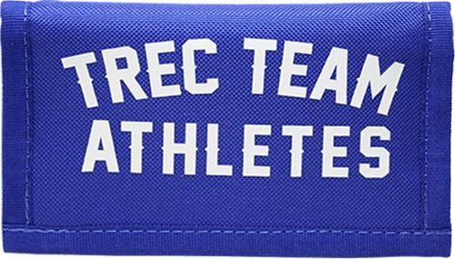 TREC Trec portfel 004 blue uniwersalny