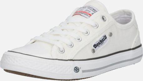 Dockers Trampki damskie białe r. 36 (42VE201-790500)