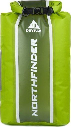 NorthFinder Worek wodoszczelny NorthFinder RICHMOND HILL - zielony uniwersalny