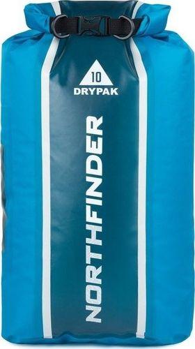 NorthFinder Worek wodoszczelny NorthFinder RICHMOND HILL - niebieski uniwersalny