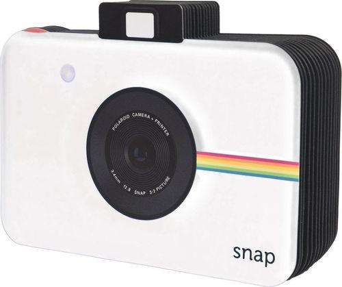 Polaroid Album Polaroid Snap Na Zdjęcia W Rozmiarze Do 10x15cm - BiaŁy