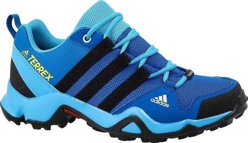 Adidas Buty trekkingowe Adidas TERREX AX2R CP Climaproof (BC0675) 38 2/3