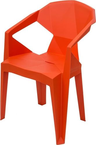 D2 Design Krzesło Siste Orange uniwersalny