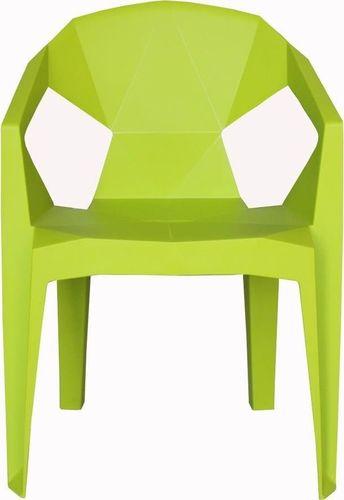 D2 Design Krzesło Siste Green uniwersalny