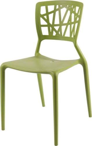 D2 Design Krzesło Bush inspirowane Viento Chair uniwersalny