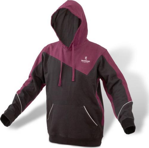 Browning Browning Hoody - Bluza z kapturem roz. XXXL (8491005)