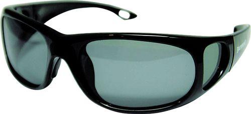 Browning Okulary przeciwsloneczne Full Contact szary (8910001)