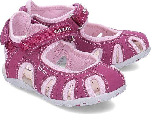 Geox Geox Junior Roxanne - Sandały Dziecięce - J92D9D 05015 CP8E8 25