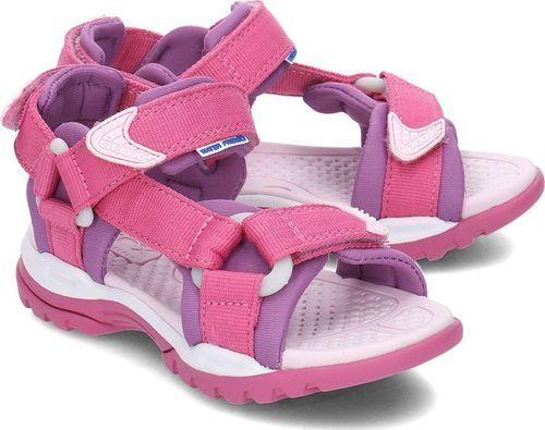 Geox Geox Junior Borealis - Sandały Dziecięce - J720WA 01511 C8315 27