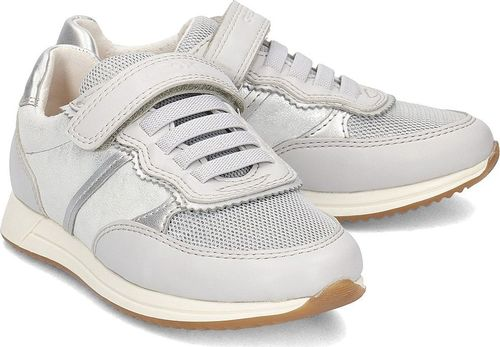 Geox Geox Junior Jensea - Sneakersy Dziecięce - J926FA 0MABC C1007 32