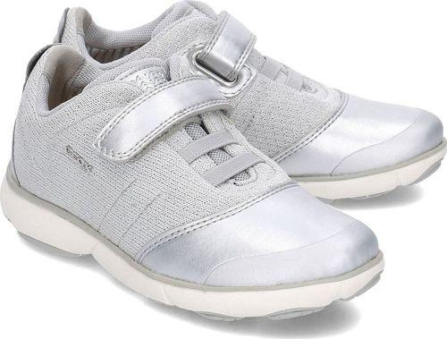 Geox Geox Junior Nebula - Sneakersy Dziecięce - J84SDA 0ASAJ C1007 38