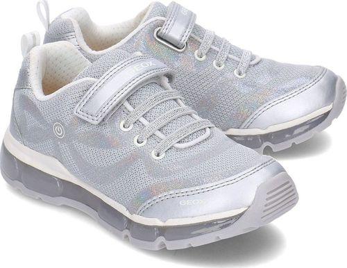 Geox Geox - Sneakersy Dziecięce - J9245C 0ASAJ C1007 36