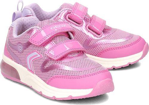 Geox Geox - Sneakersy Dziecięce - J928VC 0GNBC C8257 31
