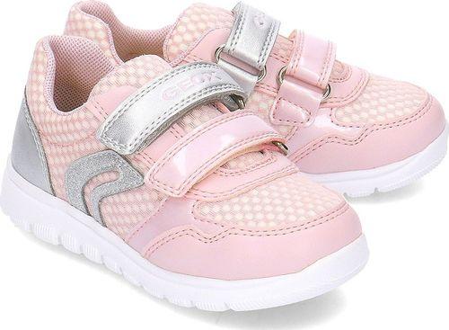 Geox Geox Baby Xunday - Sneakersy Dziecięce - B921CA 014AJ C0514 21