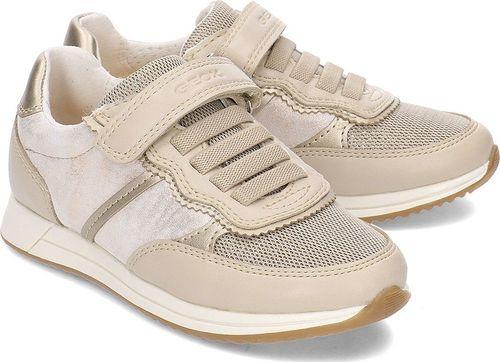 Geox Geox Junior Jensea - Sneakersy Dziecięce - J926FA 0MABC C5000 32-36 33