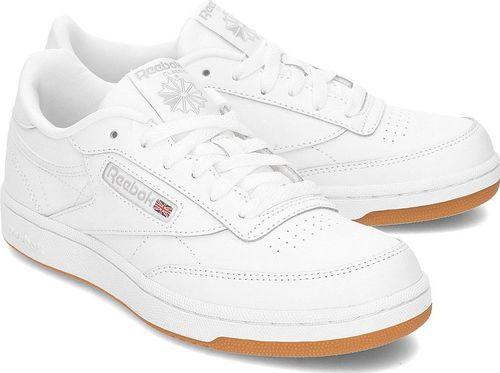 Reebok Reebok Classic Club C - Sneakersy Dziecięce - CN5646 35