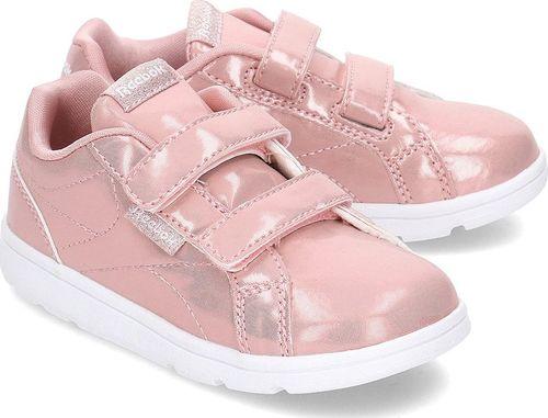 Reebok Reebok Classic Royal Comp CLN 2V - Sneakersy Dziecięce - DV4146 26,5
