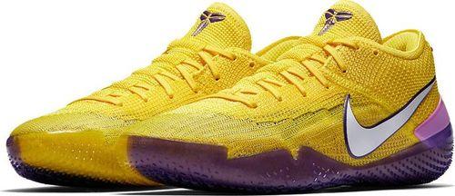 Nike Buty Nike Kobe AD NXT 360 Lakers - AQ1087-700 42