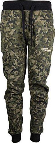 Shimano Spodnie Tribal XTR Camo L