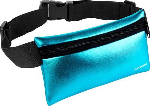 Spokey Saszetka Hips Bag niebieska