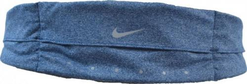 Nike Saszetka Expandable Waistpack niebieska (N.RL.98.420.OS)