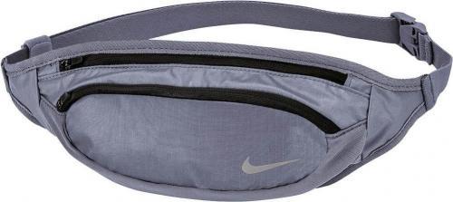Nike Saszetka szaro-czarna (N.RL.91.404.OS)