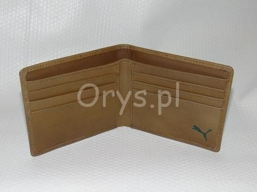 8580f2d79bc83 Puma Portfel PUMA Cash Card Wallet uniwersalny