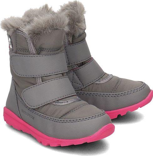 sorel Sorel Whitney Strap - Śniegowce Dziecięce - NV2940-052 24