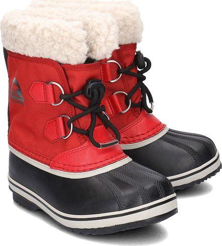 sorel Sorel Yoot Pac - Śniegowce Dziecięce - NC1879-675 28
